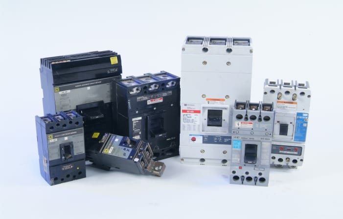 Circuit Breakers & Distribution Panels