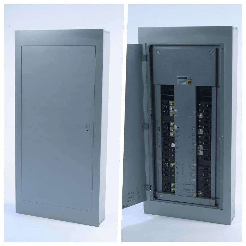 Original Manufacturer Equipment Distribution Panels