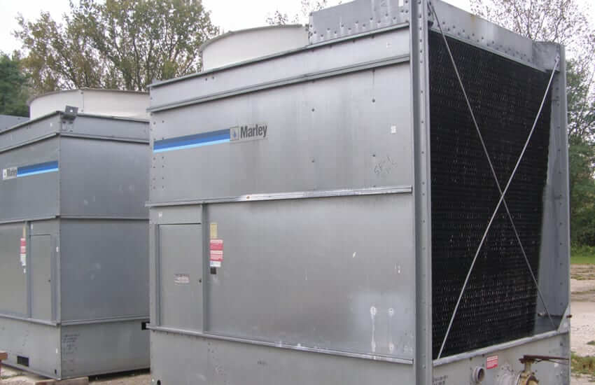 Used Cooling Tower 2