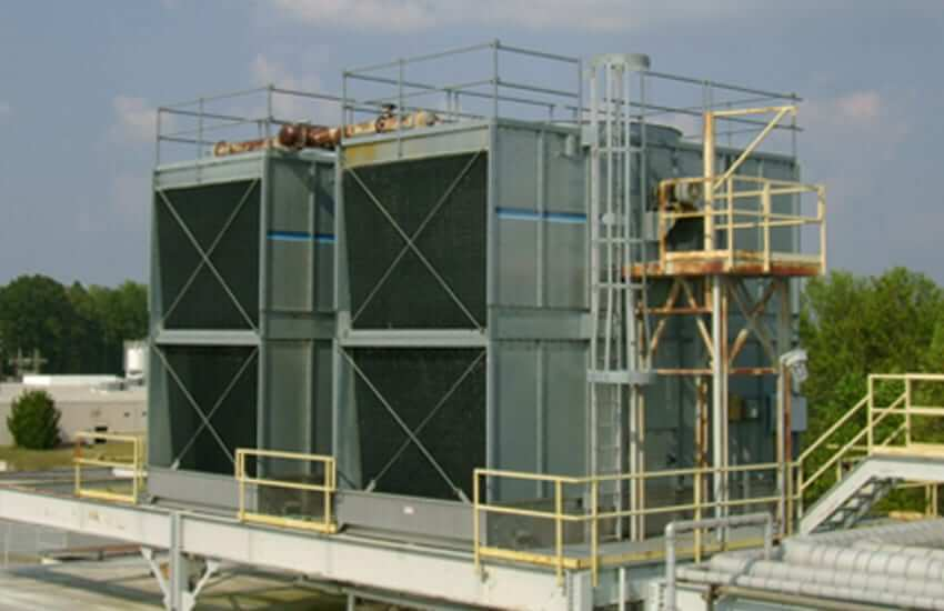 Used Cooling Tower