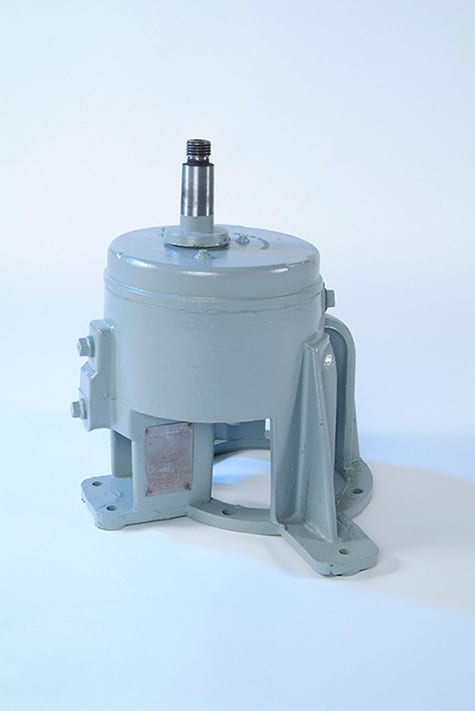 Replacement Gear Box for Cooling Tower
