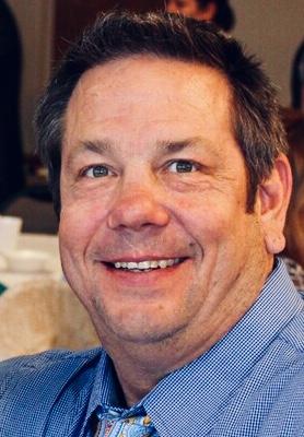 Scott Engwert, President of Current Midwest